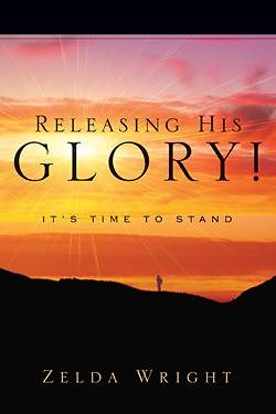 Picture of Releasing His Glory!