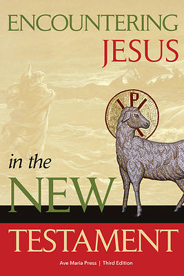 Picture of Encountering Jesus in the New Testament