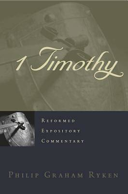 Picture of 1 Timothy