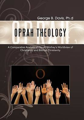 Picture of Oprah Theology