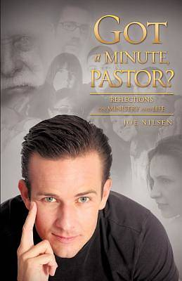 Picture of Got a Minute, Pastor?