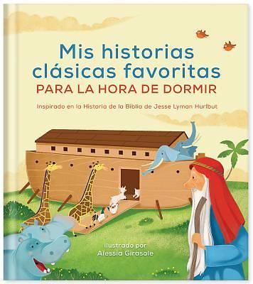 Picture of MIS Historias Clásicas Favoritas Para Dormir