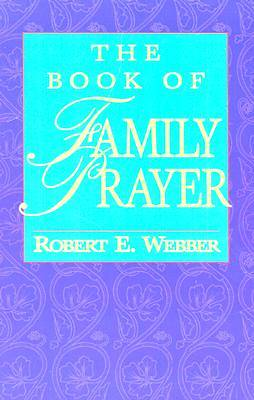 The Book of Family Prayer