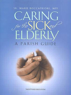 Picture of Caring for the Sick and Elderly