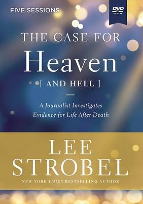 Picture of The Case for Heaven (and Hell) Video Study