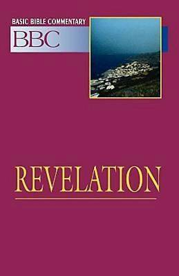 Picture of Basic Bible Commentary Revelation Volume 29