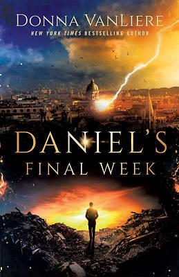 Picture of Daniel's Final Week