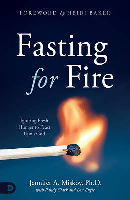 Picture of Fasting for Fire