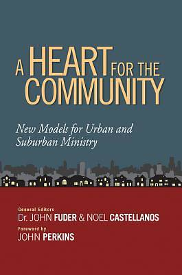 A Heart for the Community [ePub Ebook]