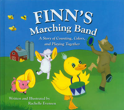 Picture of Finn's Marching Band