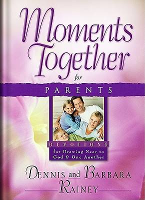 Moments Together for Parents