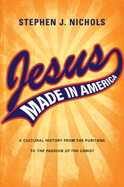Picture of Jesus Made in America