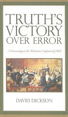 Truths Victory Over Error