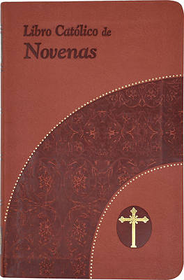 Picture of Libro Catolico de Novenas