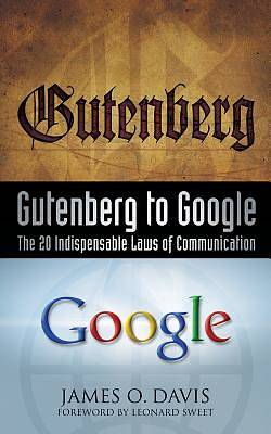 Gutenberg to Google