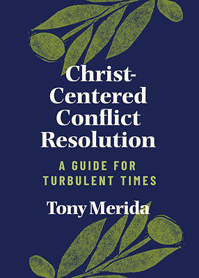 Picture of Christ-Centered Conflict Resolution