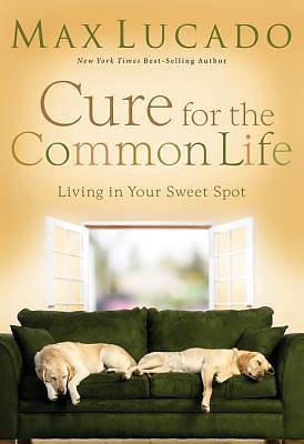 Cure for the Common Life [Adobe Ebook]