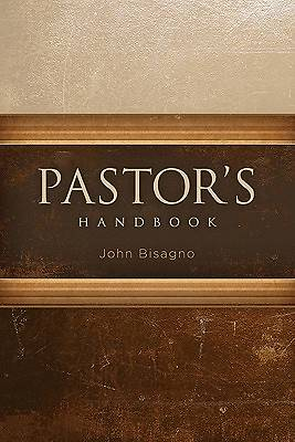 Picture of Pastor's Handbook