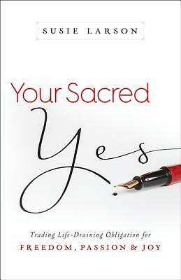 Picture of Your Sacred Yes - eBook [ePub]