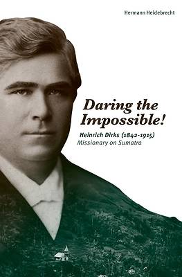 Picture of Daring the Impossible!