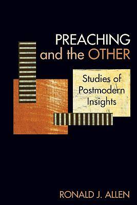 Picture of Preaching and the Other