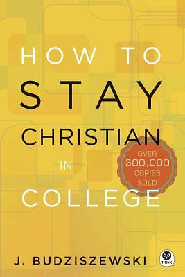 Picture of How to Stay Christian in College - eBook [ePub]