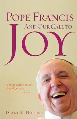 Picture of Pope Francis and Our Call to Joy