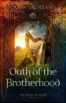 Picture of Oath of the Brotherhood (Book One)