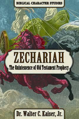 Picture of Zechariah