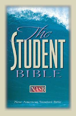 Student Bible New American Standard Version