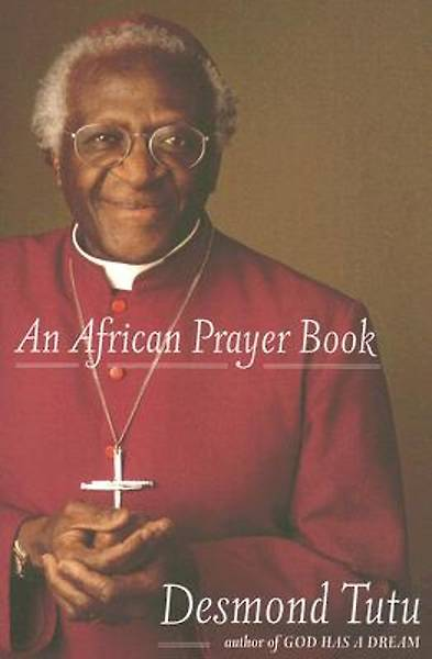 Picture of An African Prayer Book