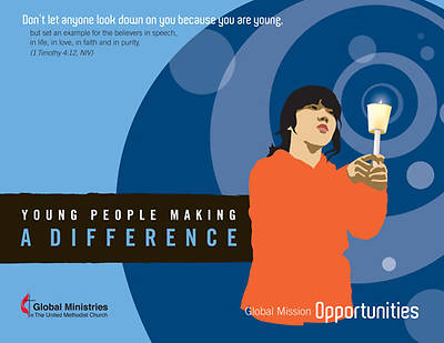 Young People Making a Difference Revised