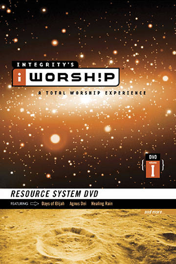 iWorship DVD Volume I