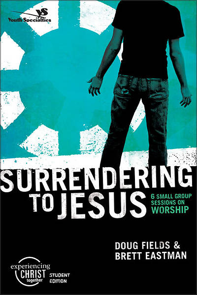 Surrendering to Jesus Student Journal