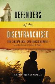 Defenders of the Disenfranchised