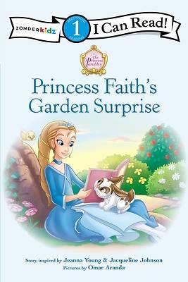 Picture of Princess Faith's Garden Surprise