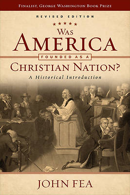 Picture of Was America Founded as a Christian Nation? Revised Edition