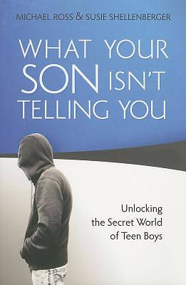 What Your Son Isnt Telling You [ePub Ebook]