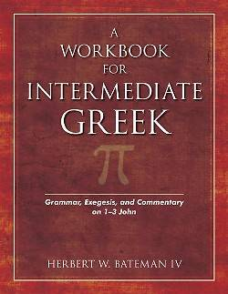 Picture of A Workbook for Intermediate Greek