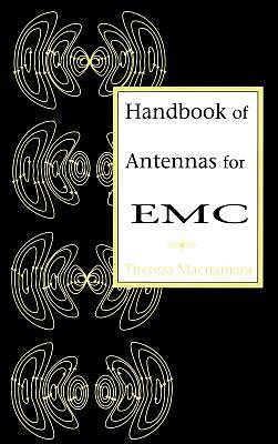 Picture of Handbook of Antennas for EMC