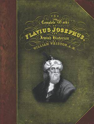 Picture of The Complete Works of Flavius Josephus