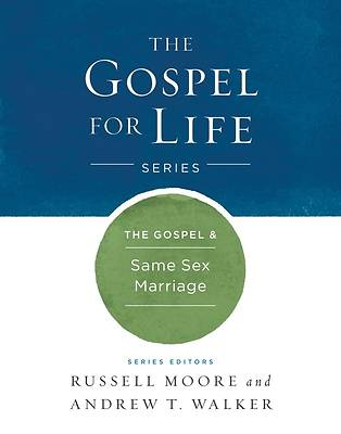 Picture of The Gospel & Same-Sex Marriage