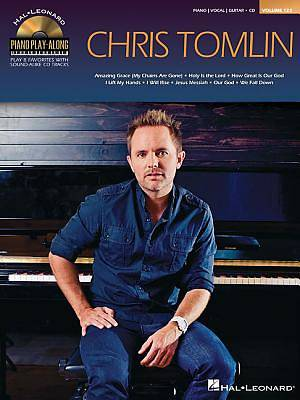 Chris Tomlin; Piano Play-Along Volume 123