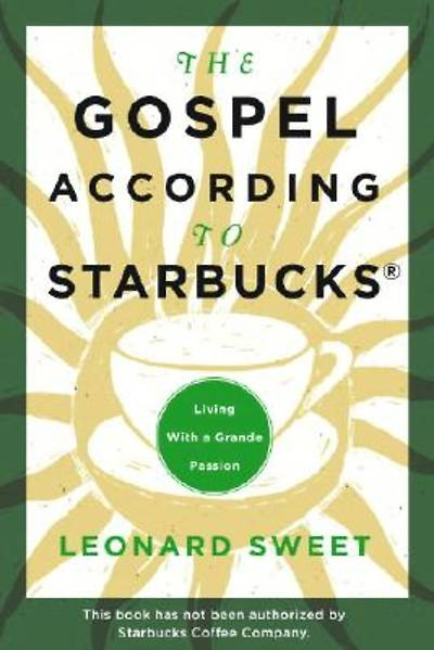 Picture of The Gospel According to Starbucks