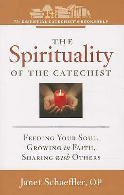 Picture of The Spirituality of a Catechist