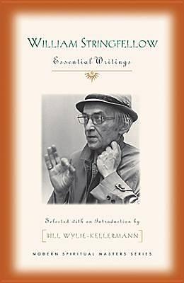 Picture of William Stringfellow