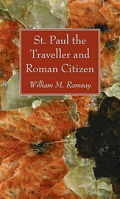 Picture of St. Paul the Traveller and Roman Citizen