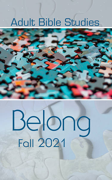 Picture of Adult Bible Studies Fall 2021 Student - eBook [ePub]