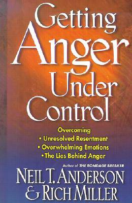 Picture of Getting Anger Under Control [ePub Ebook]