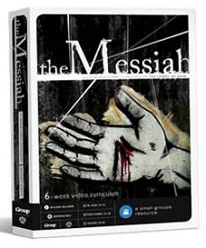 The Messiah - 6 Week Small Group Study